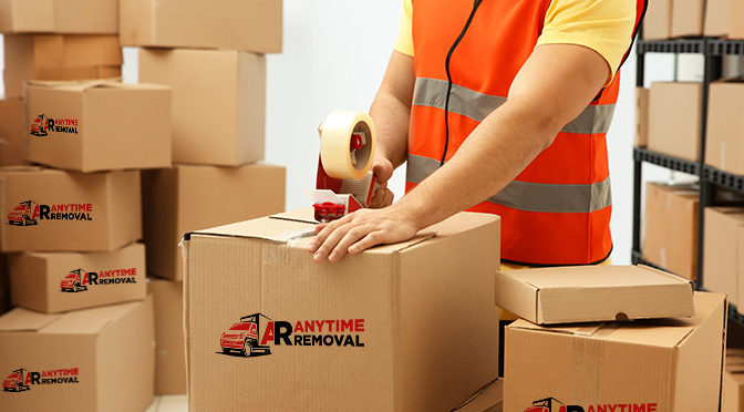 Dead-Simple Tips for Packing Household Items for an Effortless Move