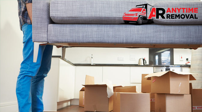 How to Keep Your Furniture Protected While Moving Over Long Distances?
